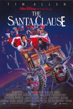 The Santa Clause (1993)