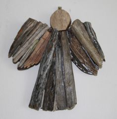 how to make a driftwood vase pinterest - Google Search