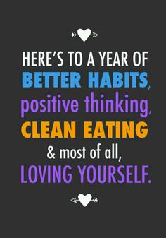 Fitness Motivation-New Year-New ME