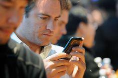 Estudio revela el uso de tecnología de usuarios en grandes ciudades