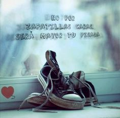 Frase Cancion  Las Pastillas Del Abuelo  Rock Nacional Asics, Rock And Roll, Sneakers, Quotes, Song Quotes, Motivational Quotes, Tennis, Quotations, Slippers