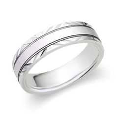 Mens Wedding Rings Andrews Jewelers Buffalo NY For the Mr