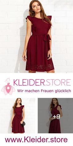 7fa11bd747555f Kleider.store - Wir machen Frauen glücklich mit bis zu -87% Sales   Outfit  Tipps