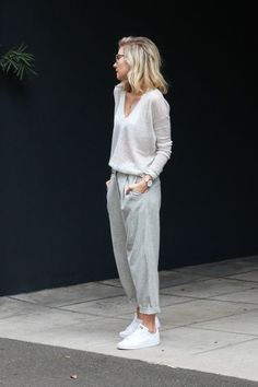 Relax & Comfy look by The Rue Collective