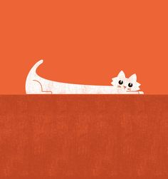 Cat superstretch by Budi Satria Kwan