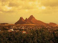 -foto in Mauritius, door: REvanSlooten