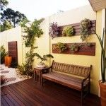Ideas para jardines traseros - Curso de Organizacion del hogar