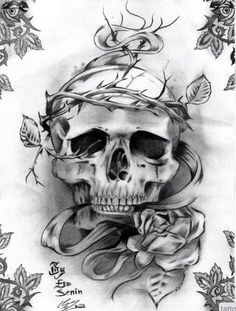 Add some color and I would love this for a tat!