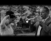 Brilliant Music Wedding video to 'Higher and Higher' Check it out! Want video footage of your special event? We range from music videos to feature films to weddings. Go to our website to find out more: http://www.musicweddingvideos.com/