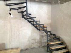 лестница - Сварка в Новосибирске