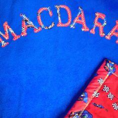 Macdara. Meaning Son Of Oak