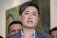 Hanson 'peddles prejudice': Penny Wong - RN Breakfast - ABC Radio National (Australian Broadcasting Corporation)