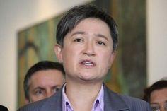 Hanson 'peddles prejudice': Penny Wong - RN Breakfast - ABC Radio National (Australian Broadcasting Corporation)