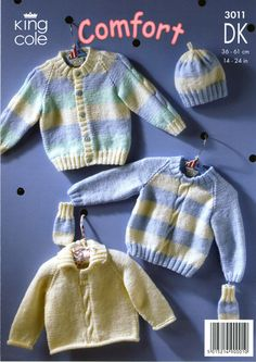 10 Besten Baby Knitting Patterns - lupin and rose , Baby Knitting Patterns, Baby Cardigan Knitting Pattern Free, Free Baby Blanket Patterns, Knitting For Kids, Baby Patterns, Knitting Ideas, Free Knitting, Knitting Projects, Knit Baby Sweaters