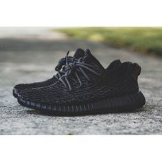 meet 5875b a91d6 Now Buy Kanye West Yeezy 350 Adidas Originals 350 Women Shoes And Men Shoes!  Super High Quality Adidas Yeezy Boost 350 All Black Colorways Adidas  Originals ...