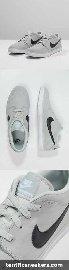 fucking awesome: Nike Sportswear SUKETO 2 Sneaker grey mist/black/white #Sneakers