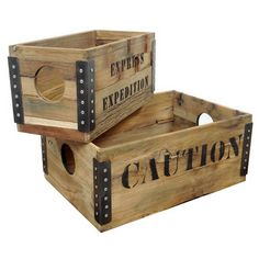 Found it at Wayfair Australia - Industrial Recycled Storage Boxes (Set of Industrial Storage Boxes, Cd Storage Box, Vinyl Record Storage, Shop Storage, Vintage Wooden Crates, Old Crates, Wine Crates, Recycling Storage, Crate Shelves