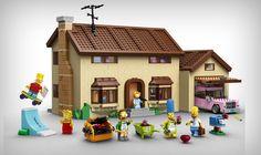 Eindelijk is-ie er! De officiële LEGO-set van The Simpsons -