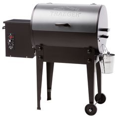 Traeger Tailgater BBQ Grill