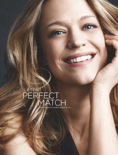 Le Teint Perfect Match von L'Oréal Paris