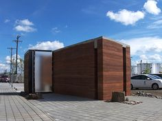 Washington green building,Rammed earth, Tacoma green building, Earth Robert M Horner, Bly Windstorm, Center for Urban Waters, Sound Chamber,...