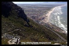 Our Hiking Guide, gives detailed descriptions of all the hikes, including photographs, gps co-ordinates, distances and altitudes. Hiking Guide, Hiking Trails, Tartarus, School Fun, Cape Town, South Africa, Exploring, Surfing, Ocean