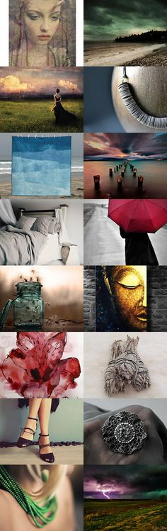 Temperamental Beauty by Valérie on Etsy--Pinned with TreasuryPin.com
