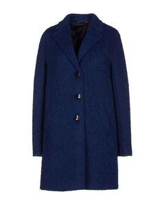 MANUELA CONTI Пальто Lady, Coat, Sweaters, Jackets, Style, Fashion, Down Jackets, Swag, Moda