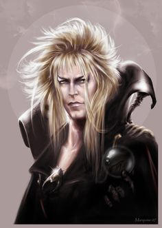 "The Goblin King by ~ Marquise aka ""G672"""