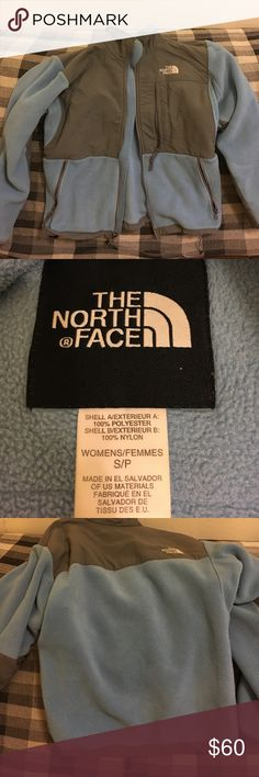 North Face Fleece Jacket in Women's Small The perfect fleece! North Face Jackets & Coats