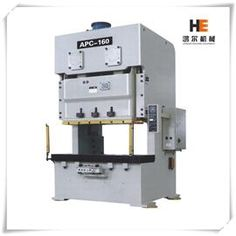 APC Punching Machine-160T