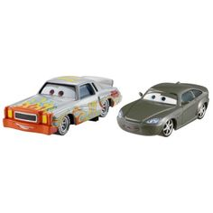 #Christmas Extra Info Disney/Pixar Cars Collector Die-cast Darrell Cartrip & Bob Cutlass 2-Pack for Christmas Gifts Idea Stores . Your kid 's  jaws drops when they observed brand new  Christmas Toys. It would appear that their fascination regarding Christmas Toys will be in-born. Possibly this is because Christmas Toys meet th...