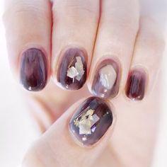 Fancy Nails Designs, Nail Art Designs, Trendy Nails, Cute Nails, Cute Halloween Nails, Soft Nails, Japanese Nail Art, Nail Time, Kawaii Nails
