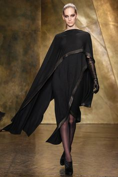Donna Karan Fall 2013 Ready-to-Wear Collection Photos - Vogue