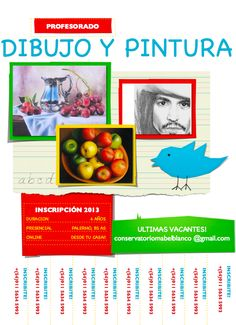 #dibujo #drawing #cursoonline #conservatoriomabelblanco