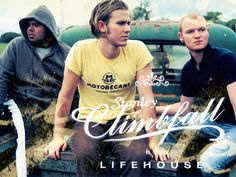 there's something about old-school lifehouse where nothing else compares