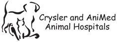 Crysler and AniMed Animal Hospitals
