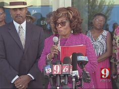 New information about federal probe involving Congresswoman... #OrlandoBrown: New information about federal probe involving… #OrlandoBrown