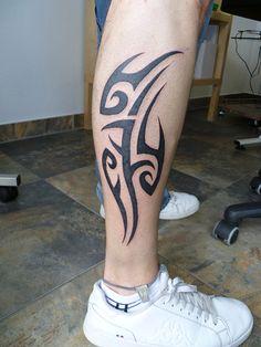 FARBREIZ Tattoo & Art www.farbreiz-tattoo.de claudia@farbreiz-tattoo.de #tribal #tattoo