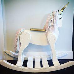 Unicorn revamp 🦄