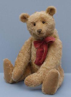 Gregory Gyllenship Bear