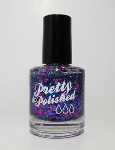Crazy on the Dance Floor - Pretty & Polished