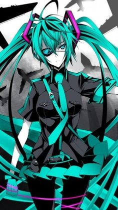 Love is War ~ Miku
