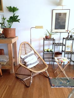 Love this chair; Maven Collective. Portland, OR