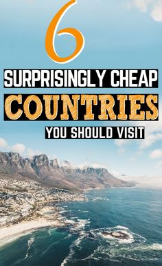 Cheap countries to v