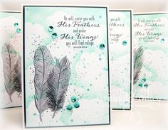 FS373 Blue Sky by bfinlay - Cards and Paper Crafts at Splitcoaststampers