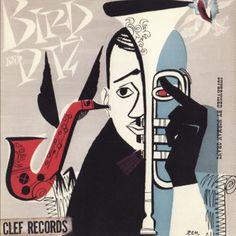 Charlie Parker & Dizzy Gillespie - Bird and Diz