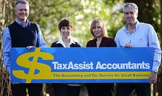 Franchise UK Opportunities - TaxAssist Accountants launches in Canada