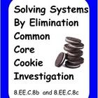 What could be more fun than applying new skills to an investigation involving Oreo cookies?  In this Common Core Activity, students will work in gr...