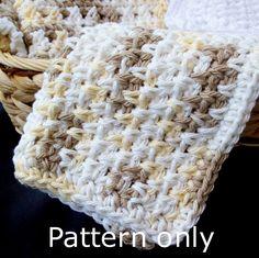 beginner crochest projects | CROCHET BEGINNER KNITTING PATTERN - Crochet — Learn How to Crochet